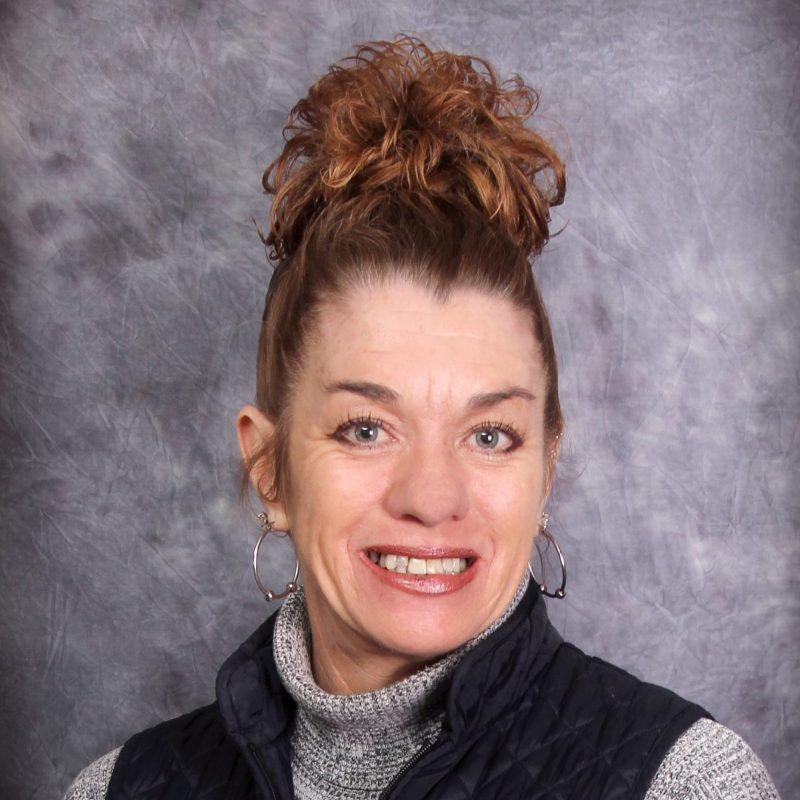 Mrs. Oconnell